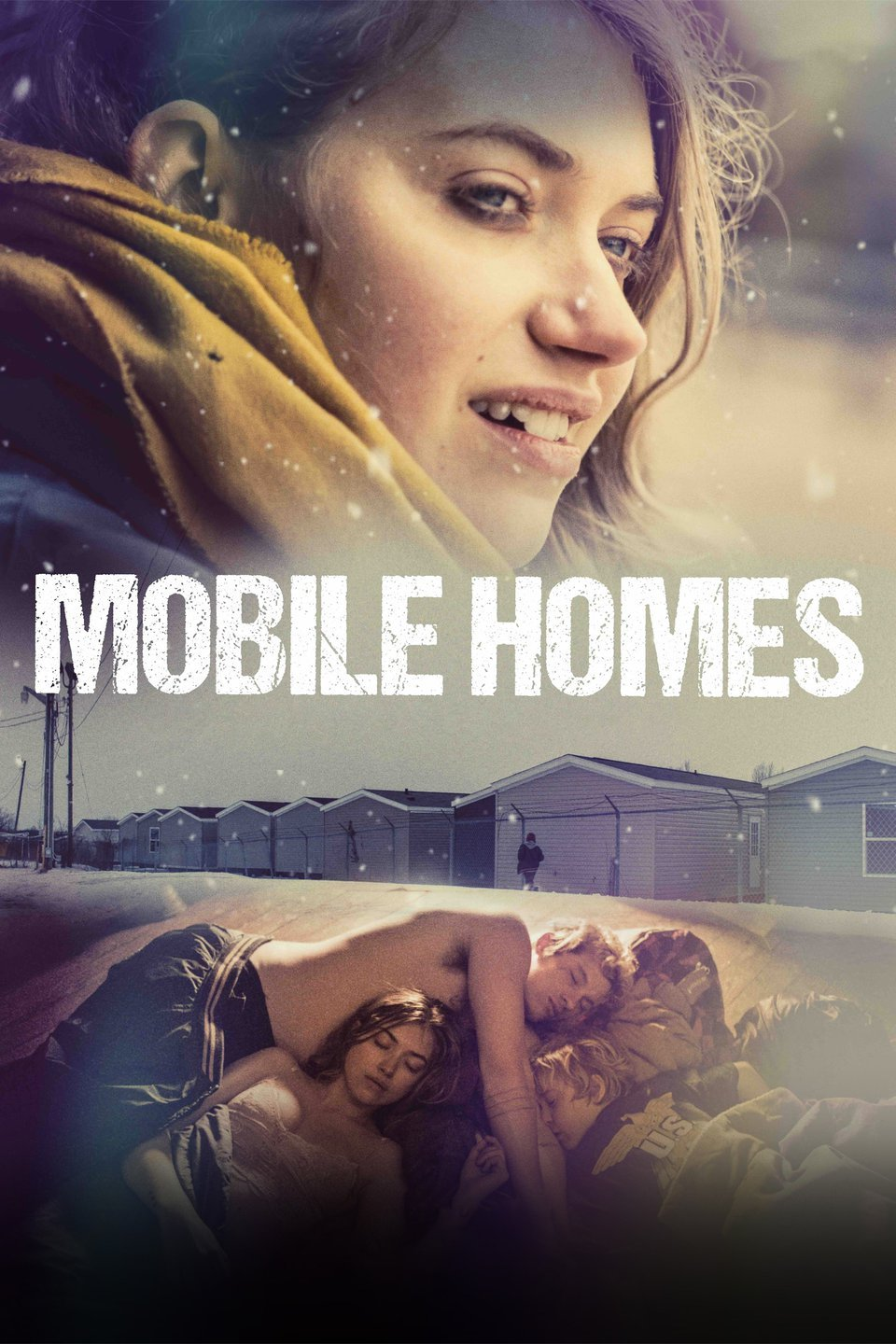 """Mobile Homes"" Poster Courtesy of Laemmle"