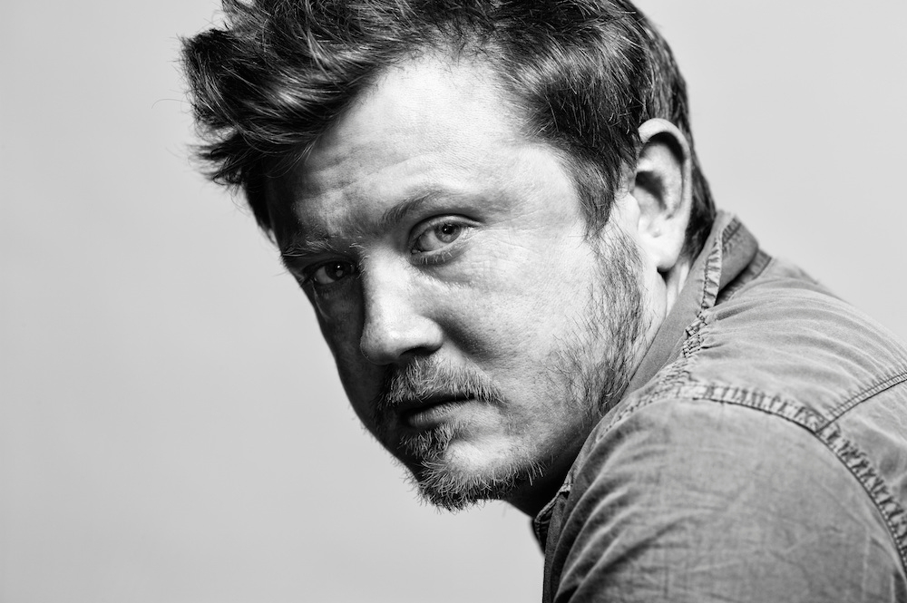 Beau Willimon, Chair's Workshop Guest on 9/21/16. Photo Courtesy of Beau Willimon