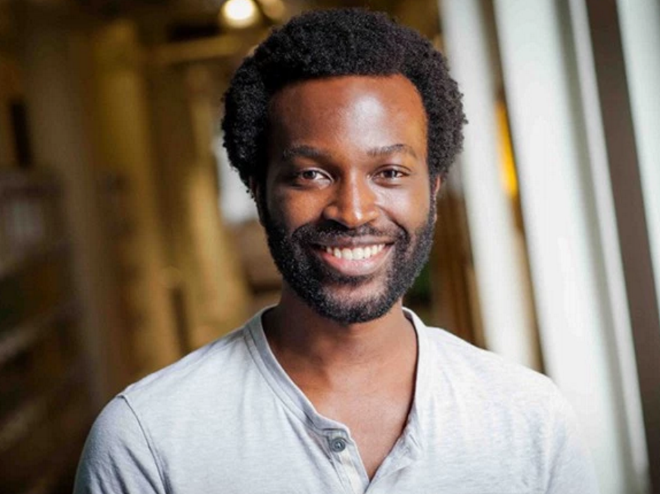 Faraday Okoro Named 1 of 25 Screenwriters to Watch by MovieMaker