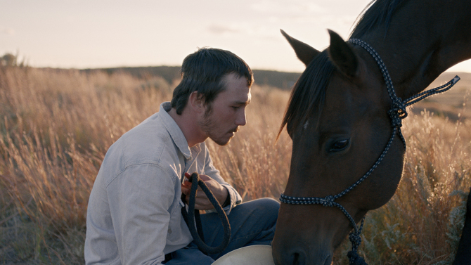 """The Rider"" Picked Up at Cannes"