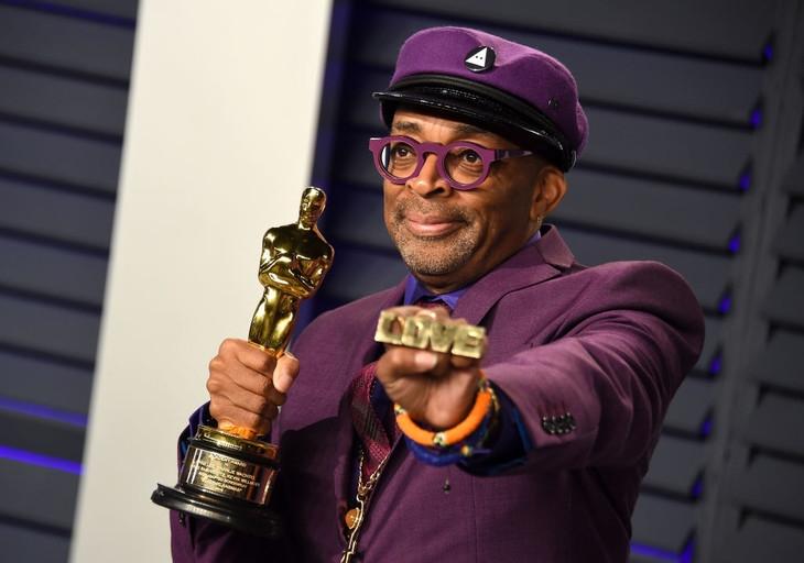 Grad Film Achievements 2018 19