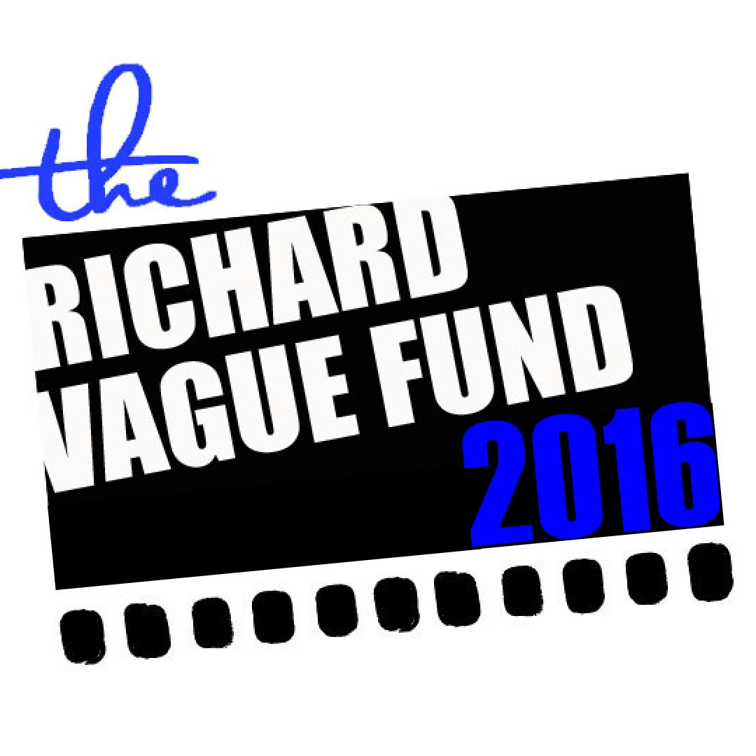 RICHARD VAGUE FILM PRODUCTION FUND Logo