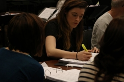 Graduate Musical Theatre Writing Frequently Asked Questions