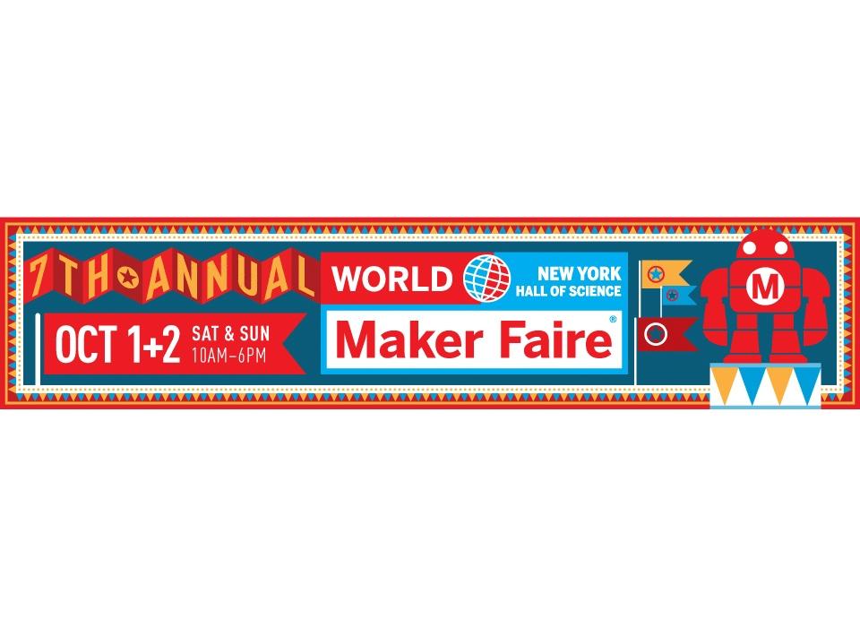 World Maker Faire 2016