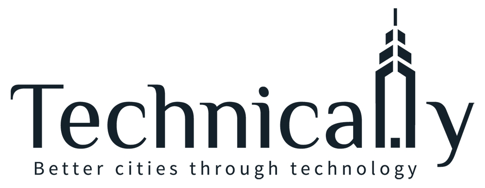 Logotype of technical.ly