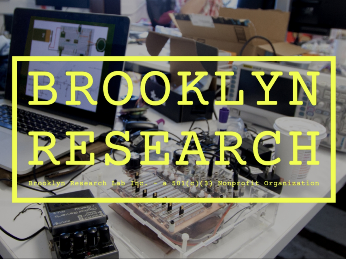 Brooklyn Research