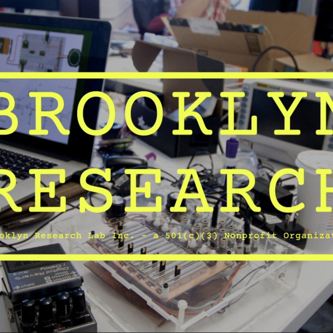 Brooklyn Research, a creative space focused on technological innovation
