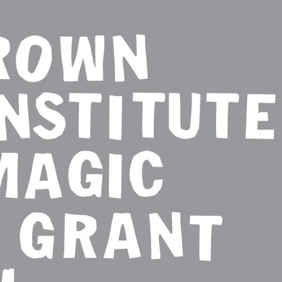 Brown Institute Logo