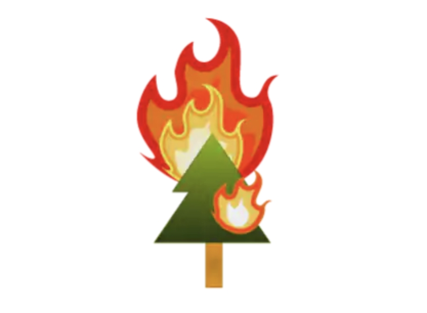 Forest Fire, Climoji