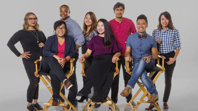 ITP Alum Selected for CBS Writers Mentor Program