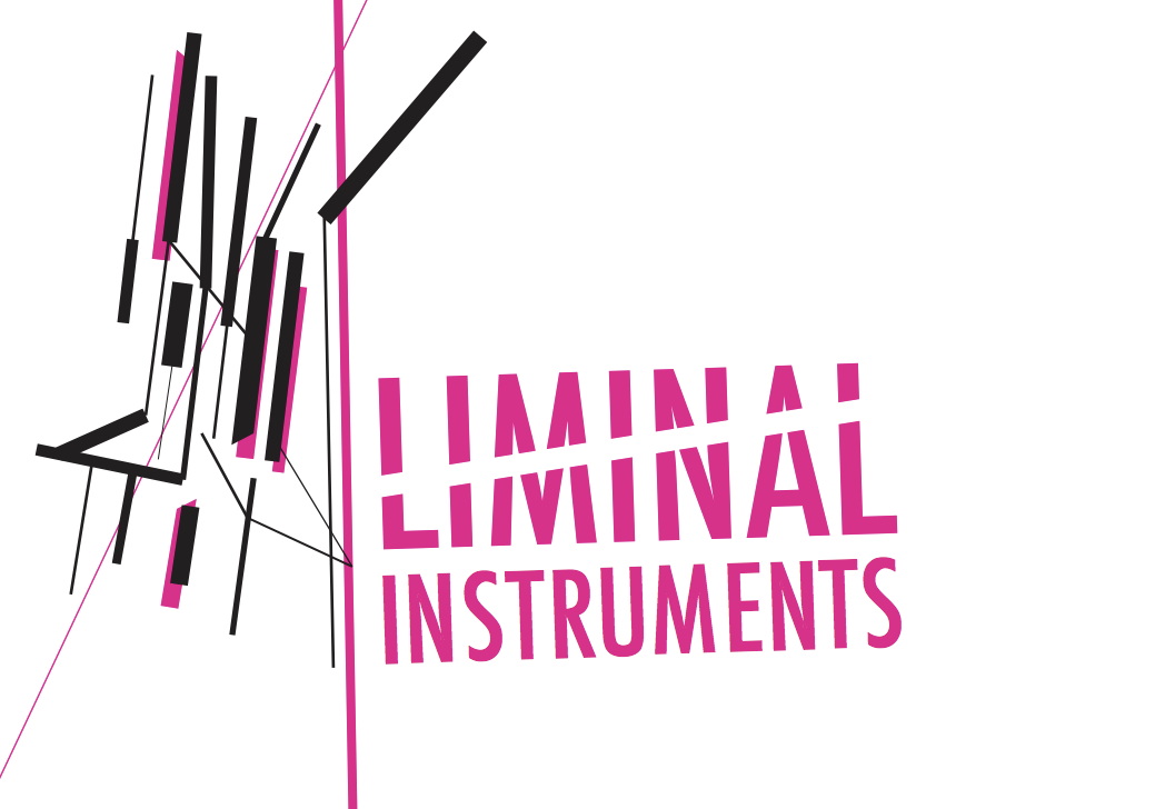 Poster of Liminal Instruments