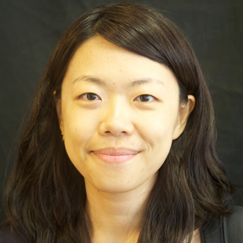 Headshot of Laura Juo-Hsin Chen