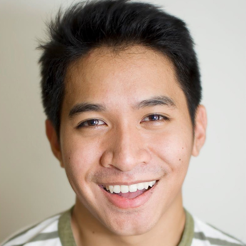 Headshot of Martin Romero