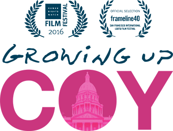 """Growing Up Coy"" Receives Grant"