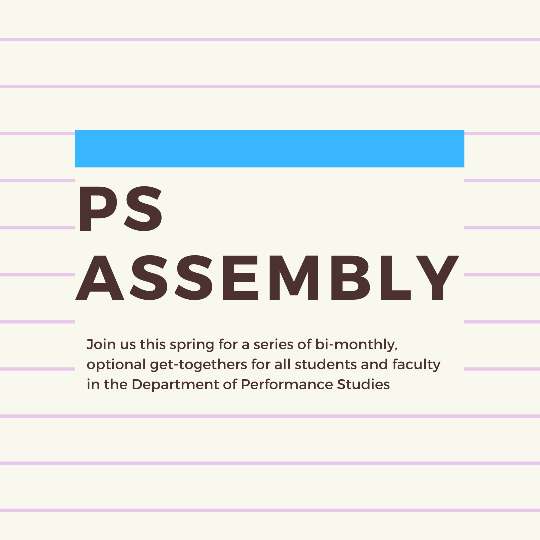 PS Assembly