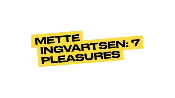 Mette Ingvartsen Post Show Conversation