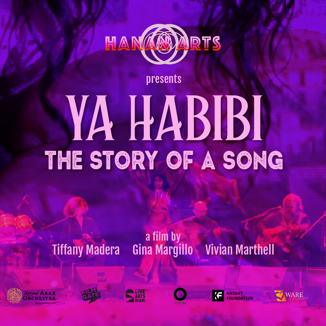 """Ya Habibi, The Story of a Song."""