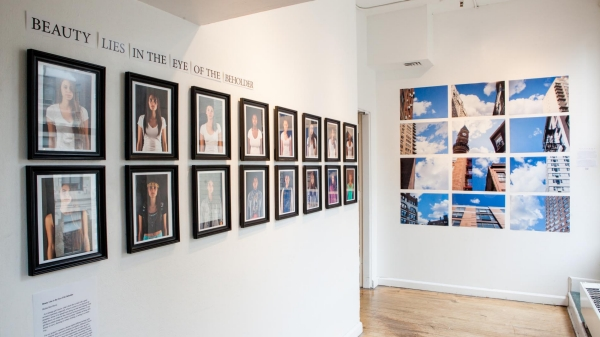 Photography & Imaging Gallery