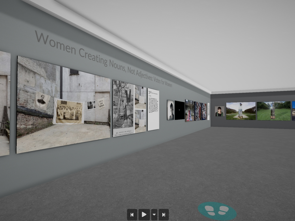 100 Years | 100 Women Virtual Exhibition