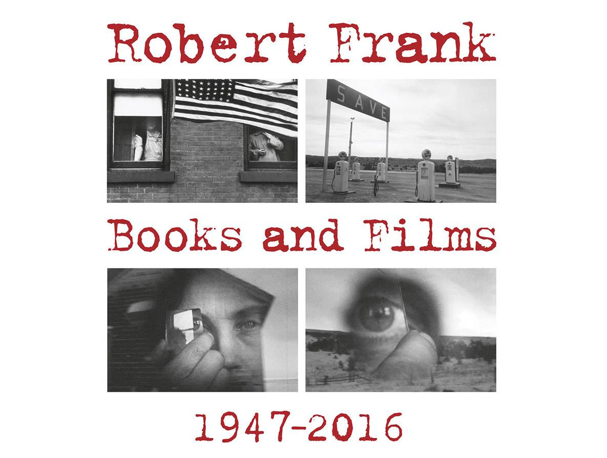 Select photos of Robert Frank depict scenes from American life in the second half of the 20th century
