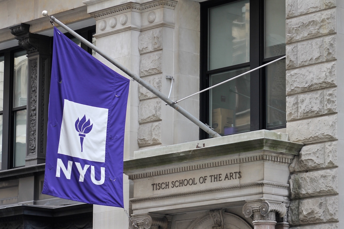 How to find us for Nyu tisch design faculty