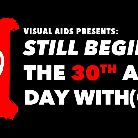 30th Annual Day Without Art