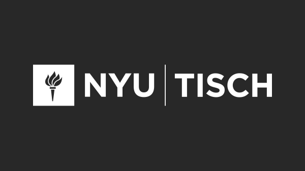 Digital design for Nyu tisch design faculty