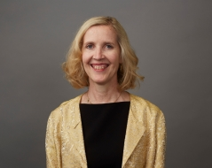 2014 - Allyson Green Named Dean