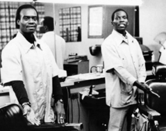 1984 - Spike Lee Wins Student Academy Award
