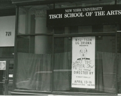1985 - Tisch School of the Arts Day