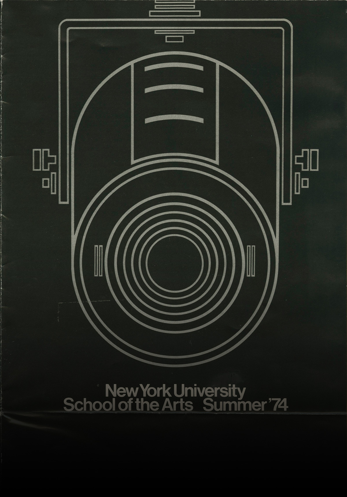 Our history for Tisch undergraduate design