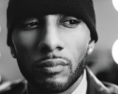 "2011 - Swizz Beatz Named First ""Producer in Residence"""