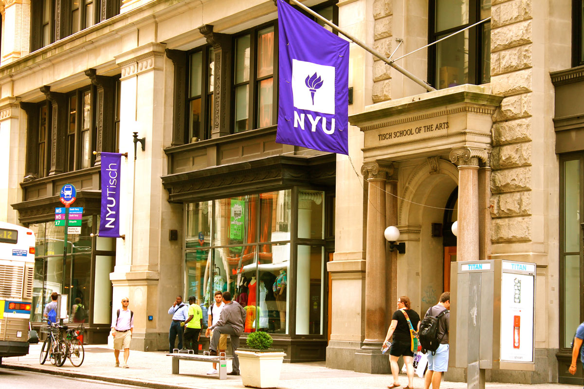 Do I still have a chance at NYU?
